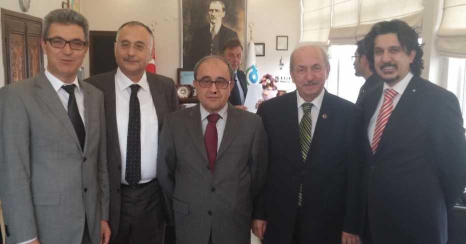 PAÜ, Tekirdağ'ın Toplu Taşımasını Mercek Altına Alacak
