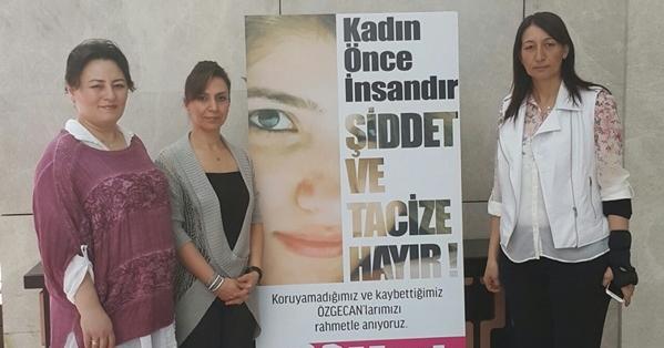 Türk-Eğitim-Sen'den 8 Mart Dünya Kadınlar Günü Kutlaması
