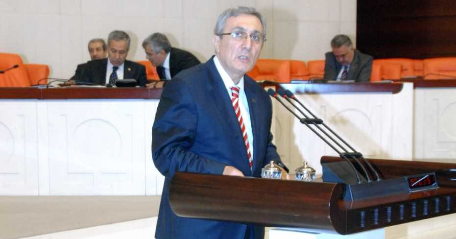 Ayhan: Bu Apartlar AKP Döneminde Yapıldı!