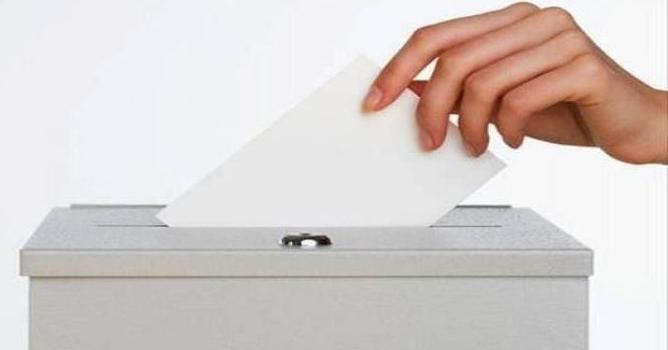 Seçim Takvimi 10 Mart'ta Başlıyor!