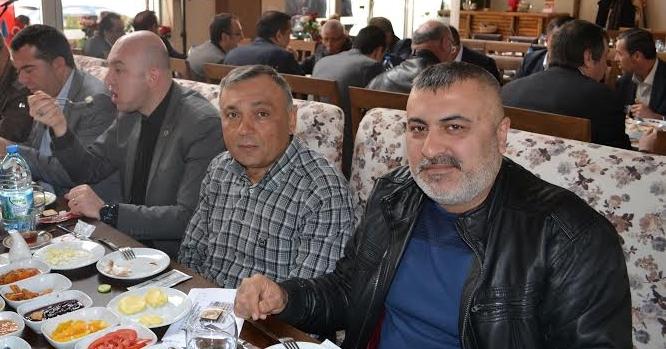Ülkücü İşçiler İstişare Toplantısı Yaptı