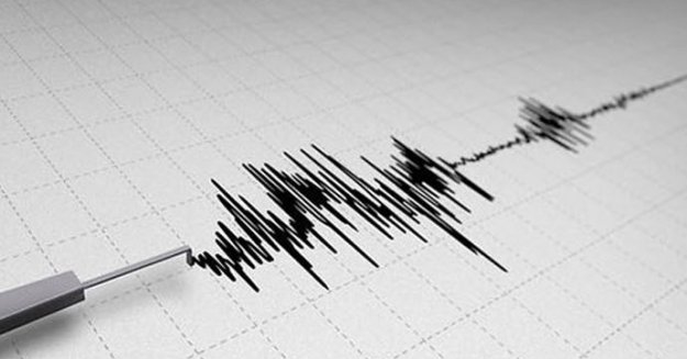 Dikkat!...Burdur Fayında  Büyük Deprem Bekleniyor