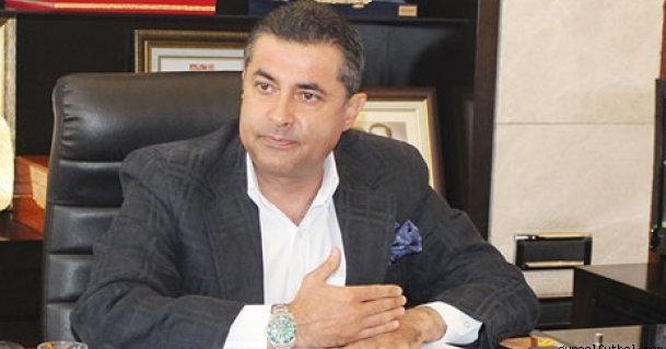 Denizlispor'un Başkanı Umutlu