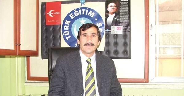 Turgay Demirtaş'tan İstiklal Marşı Kabulünün 94. Yıldönümü Mesajı