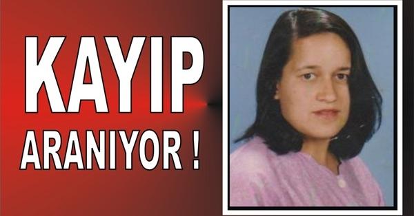 Nurten Dilbe 5 Şubat 2015 Tarihinden Beri Kayıp