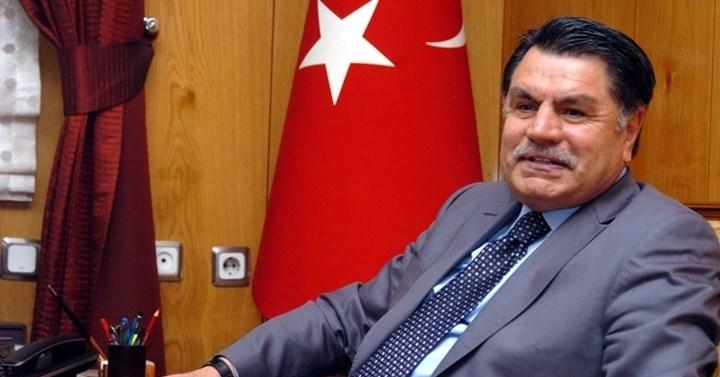Haşim Kılıç MHP'den Siyasete mi Giriyor ?