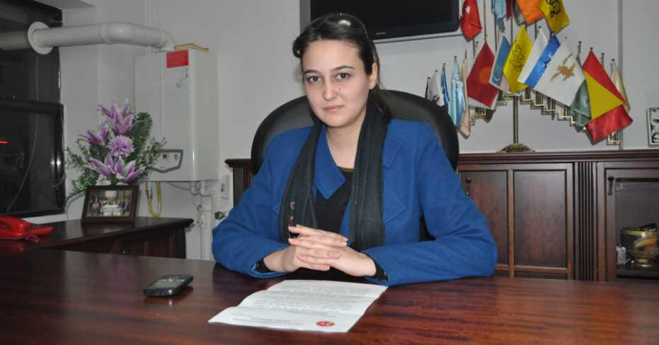 Özcan: Türk Kadını Çilelerle Dolu Bir Süreçten Geçiyor!