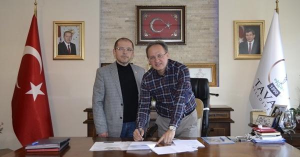 Tavas Belediyesi Geri Dönüşüm Protokolü İmzaladı
