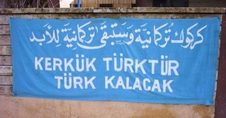 Ali Kerküklü - Türkmen Şehri Kerkük