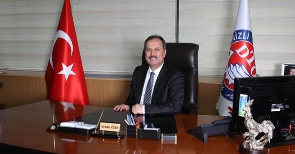 Özer, TOBB Türkiye İnşaat Müteahhitleri Meclisi'ne Başkanlık Etti
