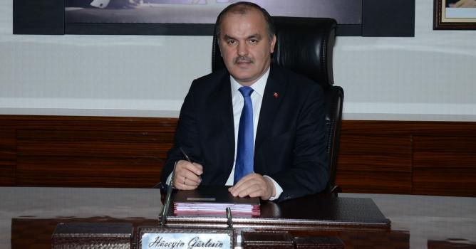 Başkan Gürlesin Çanakkale Zaferini Kutladı