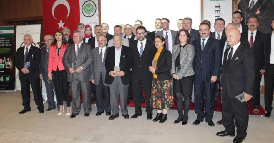 Anadolunun En Büyük 500 Şirketinden 28'i Denizlili