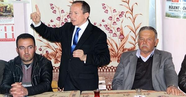 """""""Bekilli ve Akkent'te Sözleştik: İktidar Olacağız"""""""