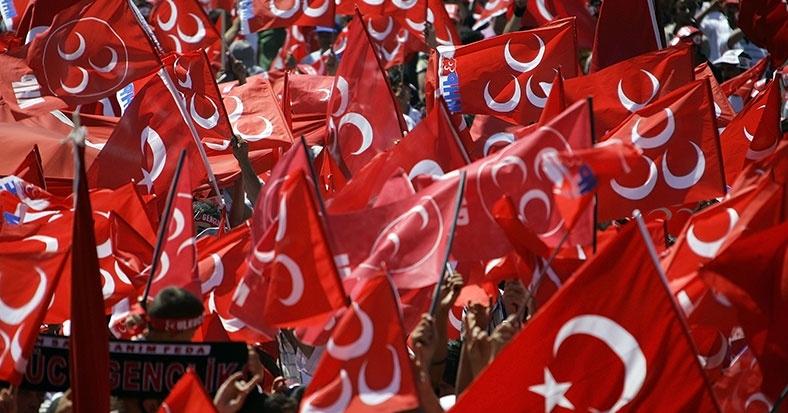 Denizli MHP'ye Başvuran Aday Adayları