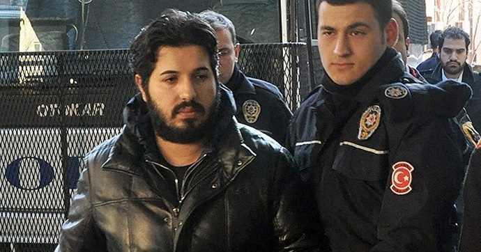 Reza Oğlan Çok Hasta Mahkemeye Gidemiyormuş!