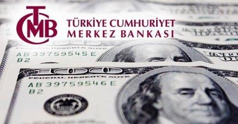 Merkez Bankası'ndan Kara Haber