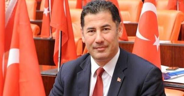 Sinan Oğan MHP'den Aday Olmadı!