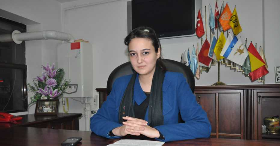 MHP Denizli İl Kadın Kolları Başkanı İstifa Etti!