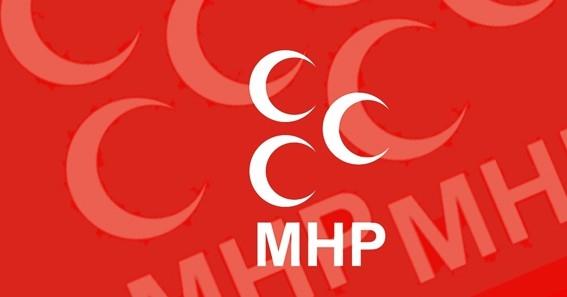 MHP'de Başkanlık Divanı Belli Oldu