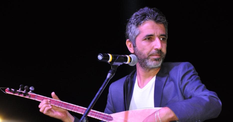 Ali Kınık 10 Nisan'da Buldan'da