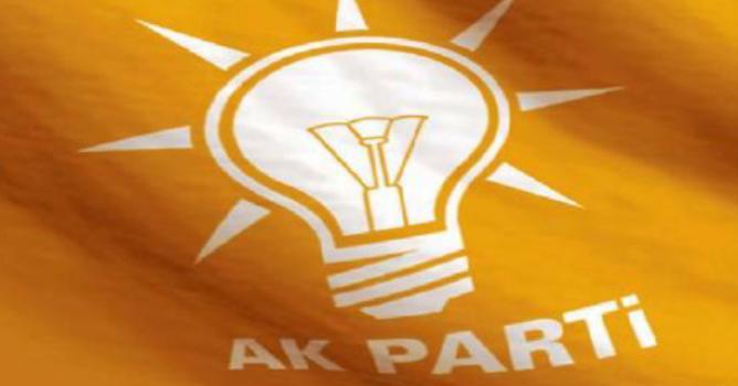 AKP'nin İl İl Adayları Belli Oldu