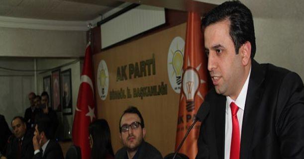 AKP'de Aday Listeye Giremeyince İntihar Etti