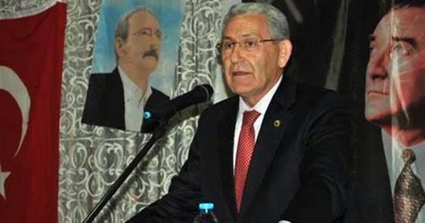 Arslan:Devletin ve Belediyelerin Emlakları Neden Türgev'e Devrediliyor ?