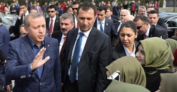 Erdoğan Açıkladı: 25 Terörist Şu Anda...