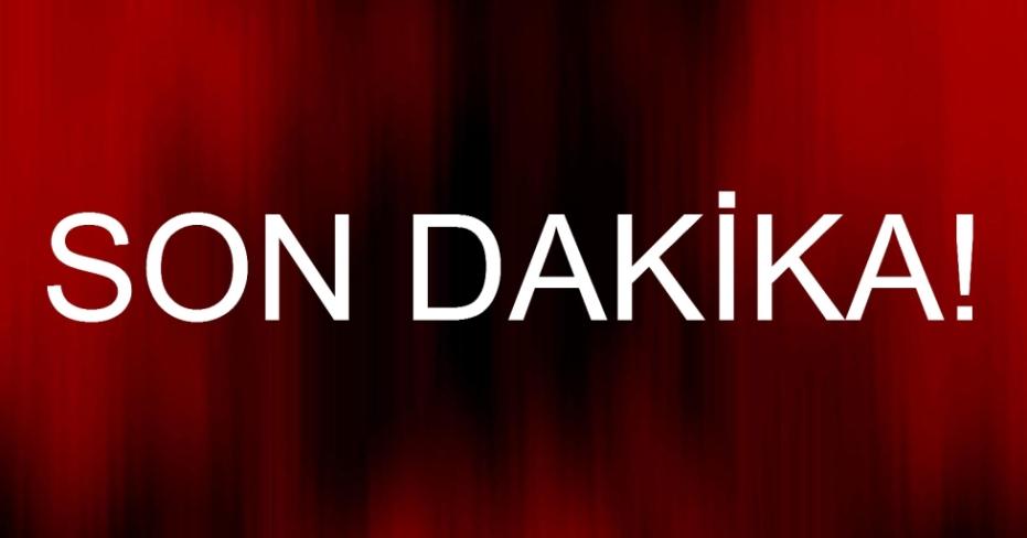 Son Dakika...TSK Açıkladı : 5 Terörist Öldürüldü