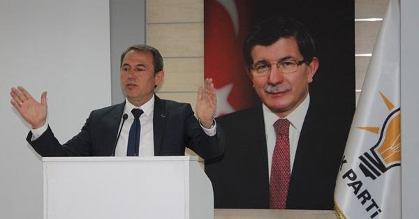AKP'de Seçim Hazırlıkları Gözden Geçirildi