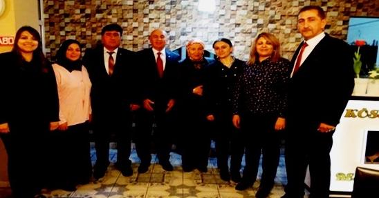 MHP Denizli Kadın Kolları Seçim Startını Çivril'den Verdi
