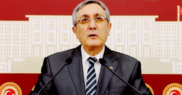 Ayhan:AKP Siyasi Ömrünü Doldurmuştur