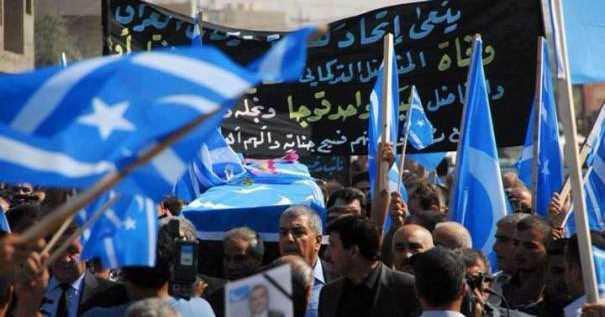 Türkmen Katliamı Soykırım Sayılsın!