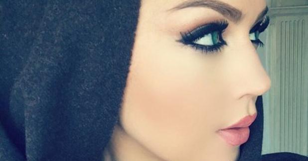 Dünya Güzeli Rossy Müslüman oldu