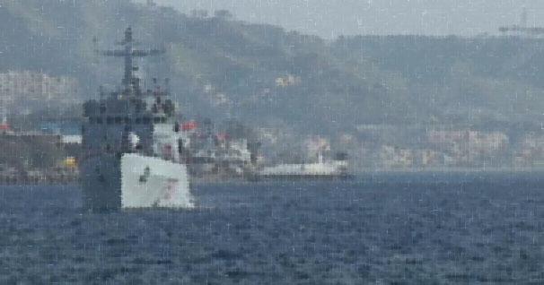 Akdeniz'de Yaşanan En Büyük Facia, 700 Kişi Kayıp