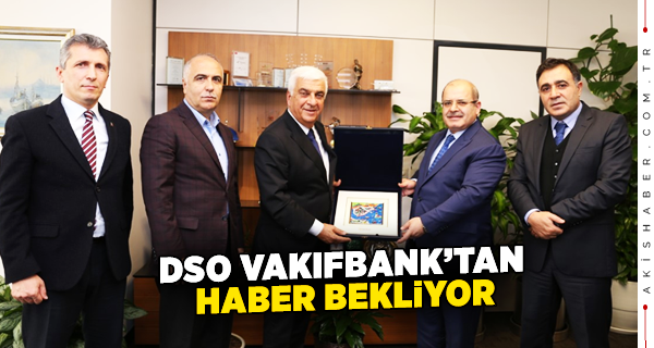 Vali Karahan ve Keçeci Yatırım İçin Çalışıyor
