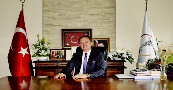 Turhan Veli Akyol'un 23 Nisan Mesajı