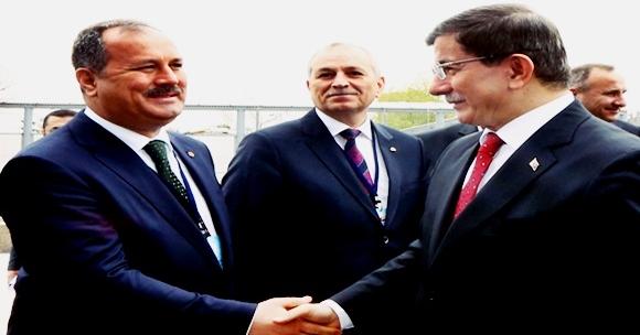 8.Türkiye Sektörel Ekonomi Şurası Gerçekleştirildi