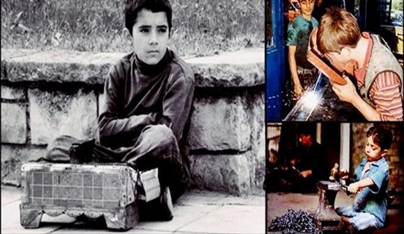 Çocuk Bayramı'nda Çocuk Gerçeği: 900 Bin Çocuk İşçi...
