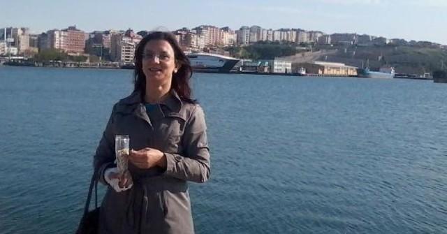 Temizlik İşçisi Kadın 5. Kattan Ölüme Atladı