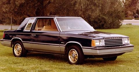 İşte Bahçeli'nin Yeni Aldığı 1982 Model Chrysler