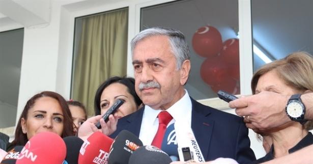 KKTC'nin Yeni Cumhurbaşkanı Mustafa Akıncı Oldu