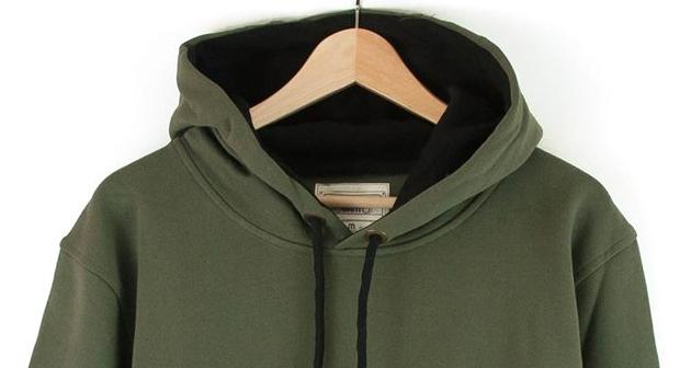Şık Erkek Sweatshirt