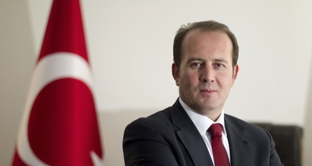 AK Partili Karacan Denizli'ye Geliyor