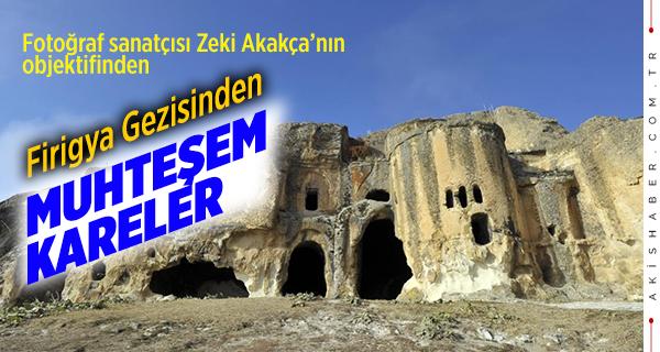 Leodikya'dan 3 Bin Yıllık Geçmişe Gezi