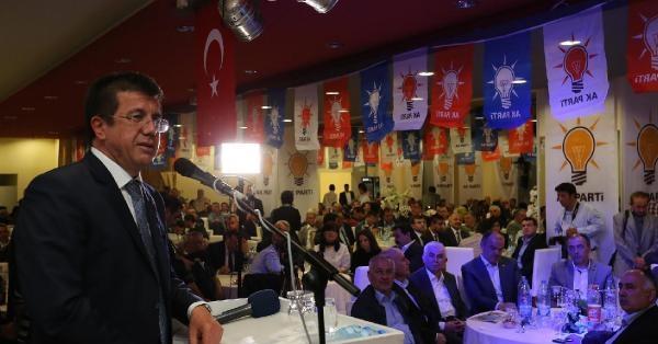 Zeybekci'den Yüzde 70 Oy Beklentisi