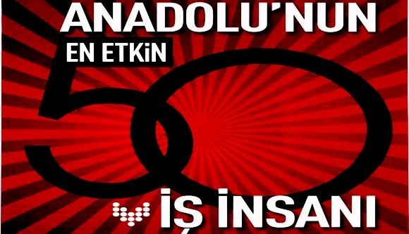 Keçeci Anadolu'nun En Eski 5'inden Biri