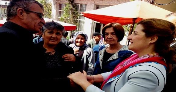 Basmacı'dan, Zeybekci'ye 'Yoksulluk' Cevabı