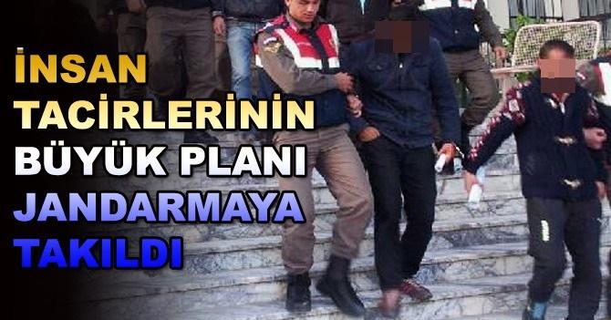 Çivril deki Olay Jandarmayı Bile Şaşırttı !