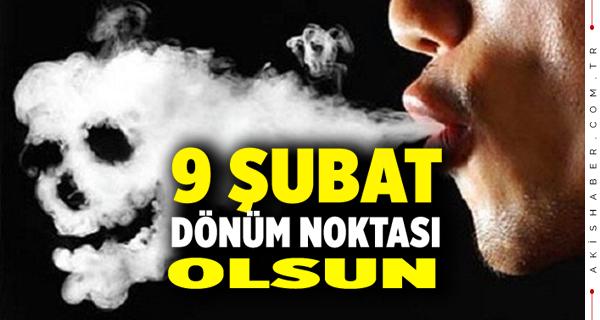 Sigara Havanızı Bozmasın